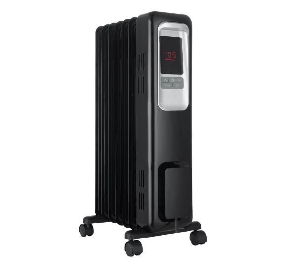 Pelonis Radiant Space Heater Oil