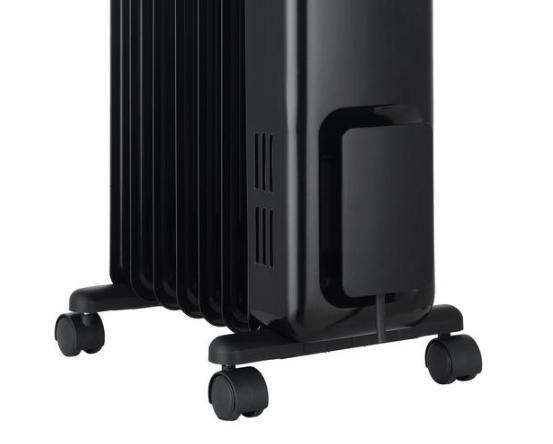 Pelonis Heater 1500W Oil Indoor