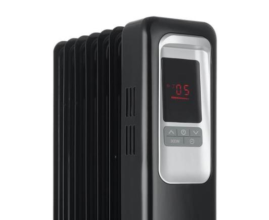 Pelonis Radiant Heater Oil