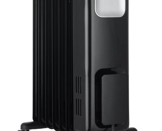 Pelonis Radiant Portable Heater 1500W Oil