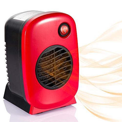 Brightown Ceramic Heater Safe Use,