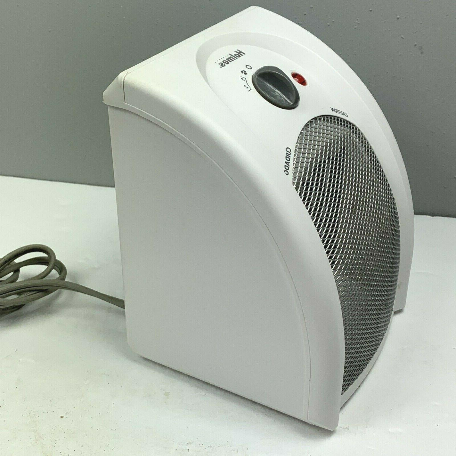 Holmes Ceramic Heater Small Office 1500W