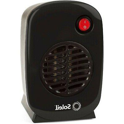 personal portable electric ceramic space heater 250