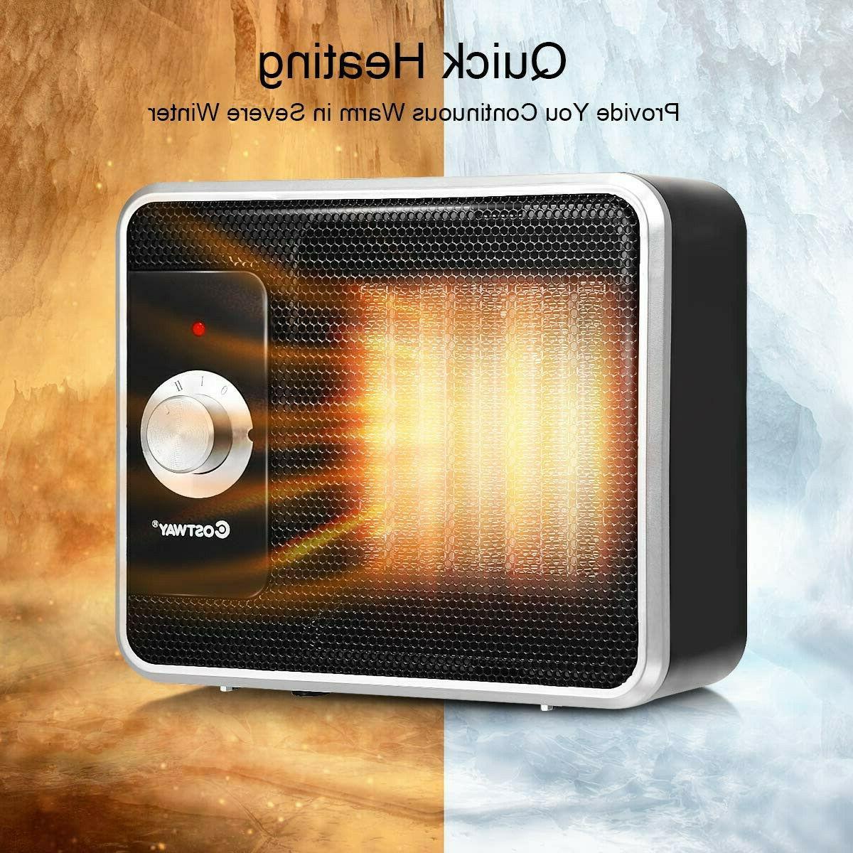 Portable Heater Quiet Energy