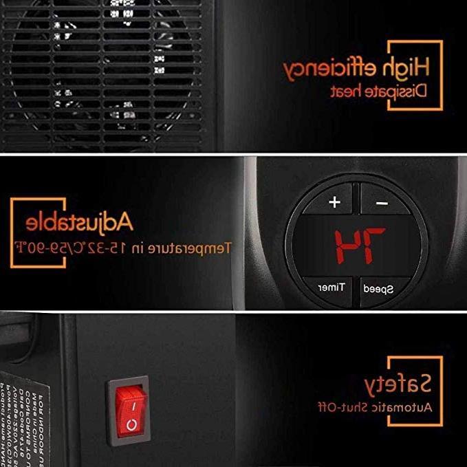 Plug-In smart electric <font><b>heater</b></font> portable <font><b>space</b></font> indoor <font><b>Space</b></font> <font><b>Heater</b></font>