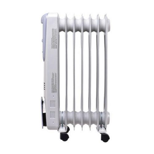 1500W Electric Radiator Space Thermostat