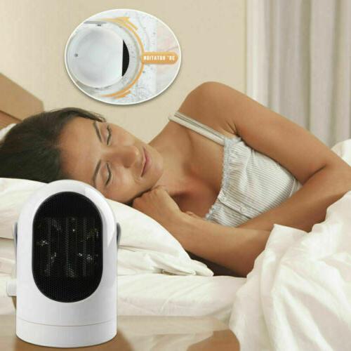 Portable Heater Space House Room Warmer Fan Mini Heater US