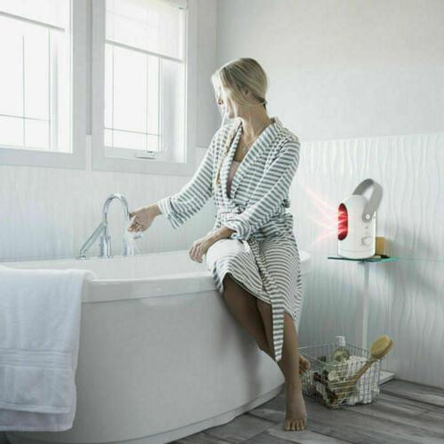 Portable Air Heater House Office Warmer Air Heater
