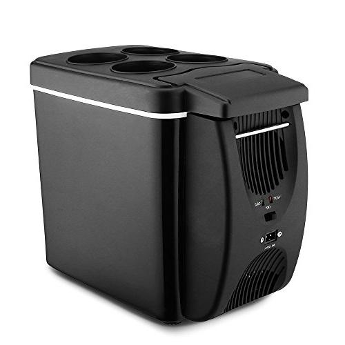 portable car mini fridge electrical