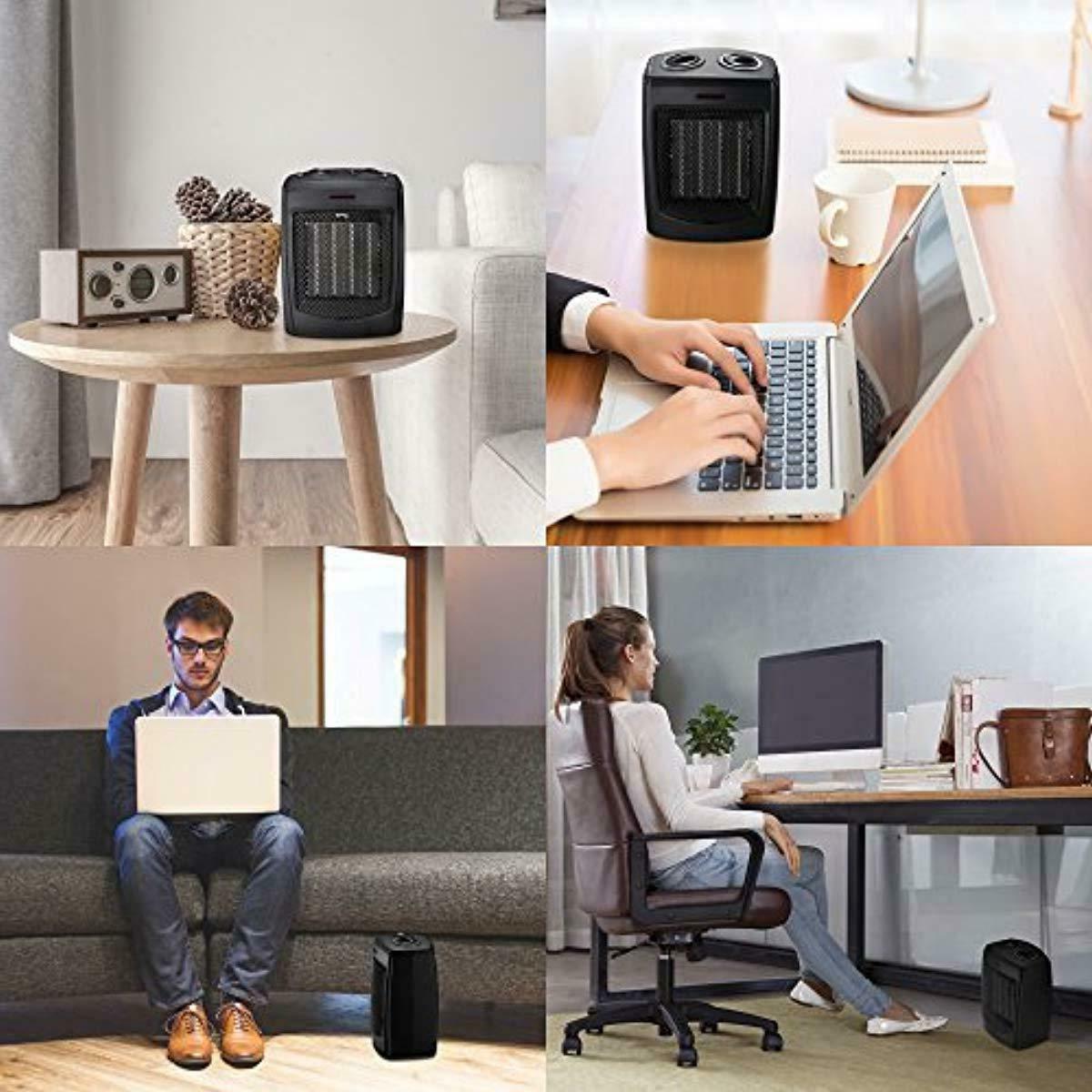 andily Heater Office Use Adjusta
