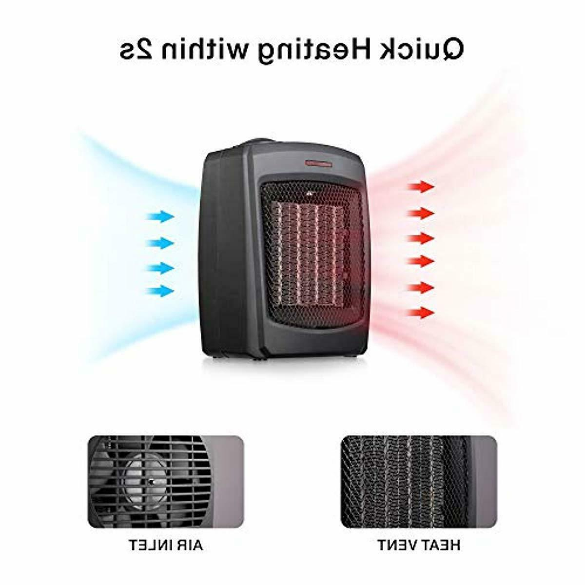 andily Ceramic Heater Home and Office Indoor Adjusta