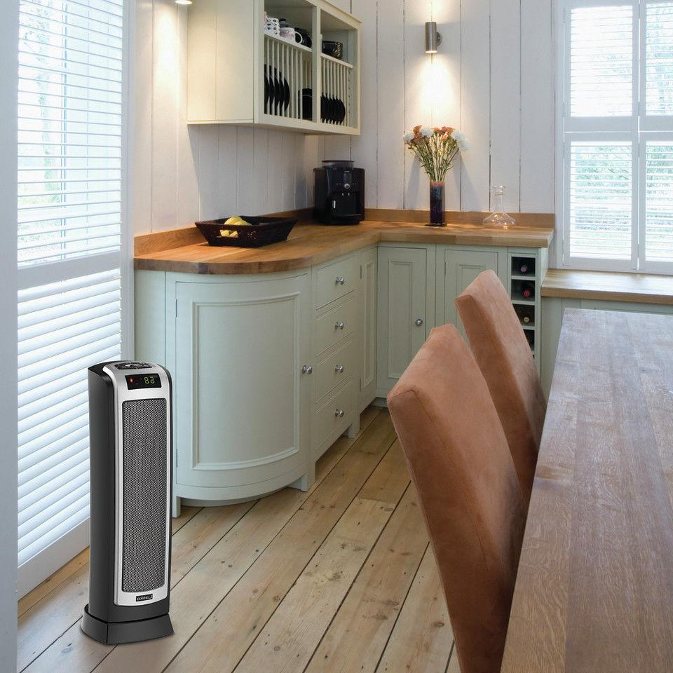 Lasko Portable Space Heater with Control and