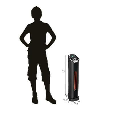 ZOKOP Portable Electric Space Heater Tower