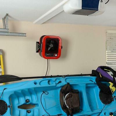 Cadet Garage Heat