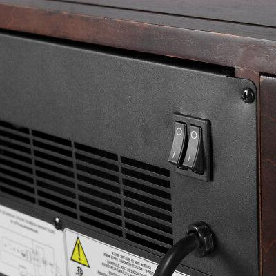 Heater Electric Fireplace