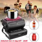 Portable Outdoor Barbecue Gas Space Heater Camping Tent Hiki