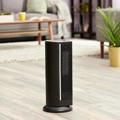 Limina Portable Room Electric 1500 Tower Space Heater