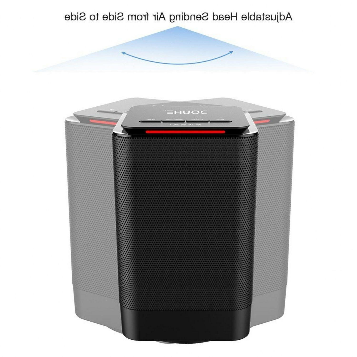Portable Space Electric Heater &
