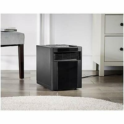 AmazonBasics 1500W, Black Casing