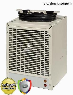 portable space heater commercial industrial electric fan