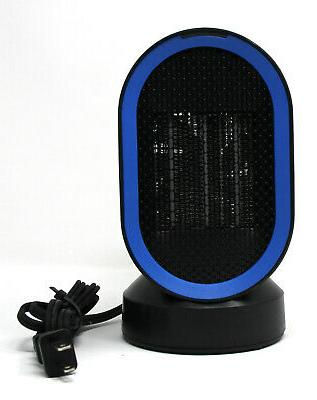 portable space heater douhe electric compact personal