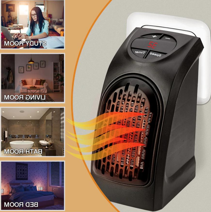 portable space heater electric home