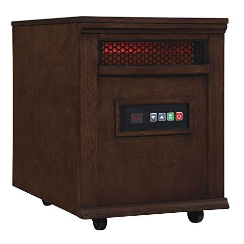 powerheat portable heater electric infrared