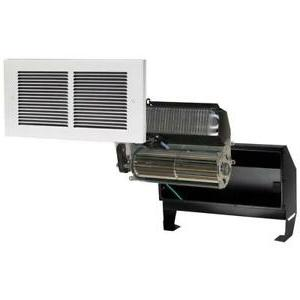 Cadet Register Multi-Watt 120-Volt In-Wall Fan-Forced Heater