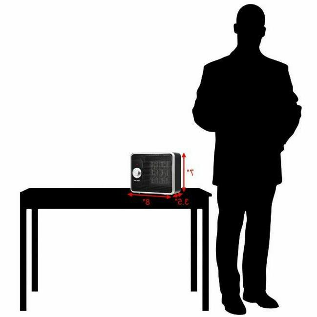Small Compact Office Counter Quiet