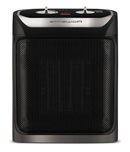 Rowenta Cool-Touch Black