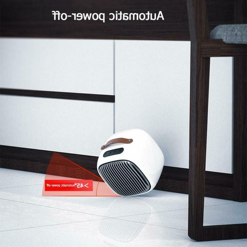 Small Portable Electric Heater
