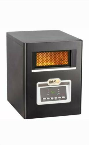 Soleil PH-91F 1500W Cabinet Space Brand New!