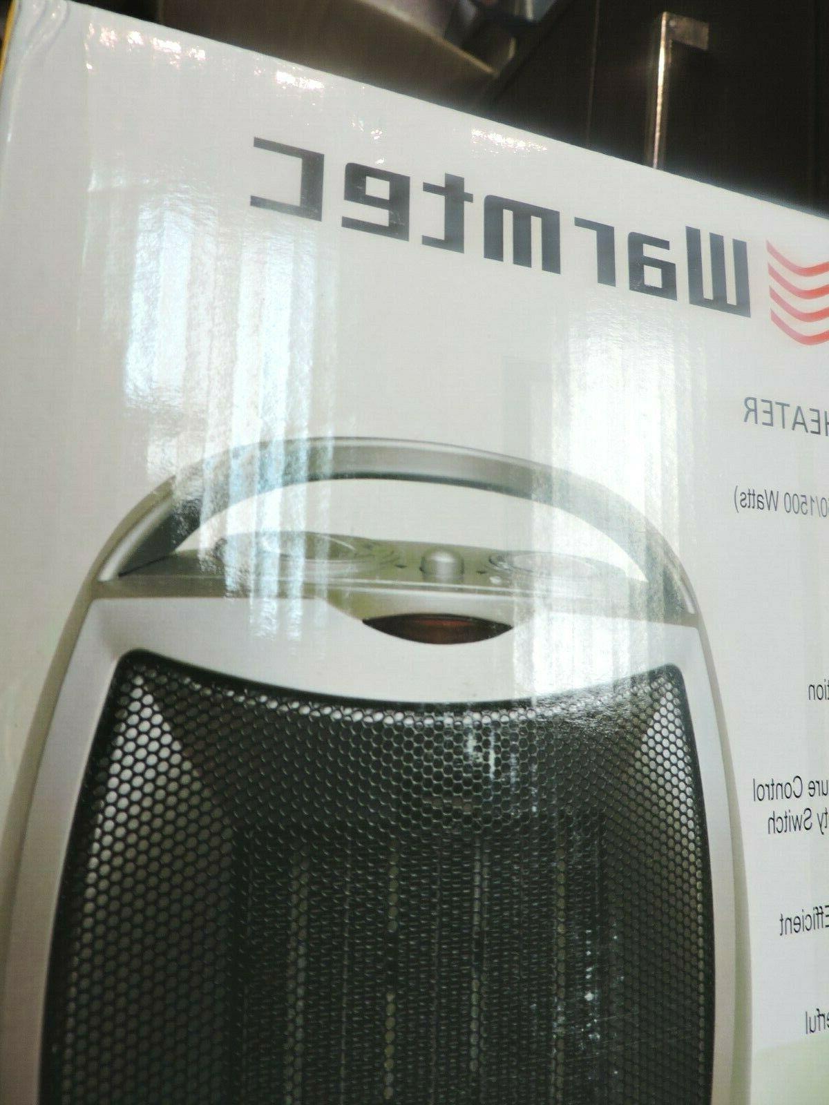 Space Heater ETL Listed Adjustable