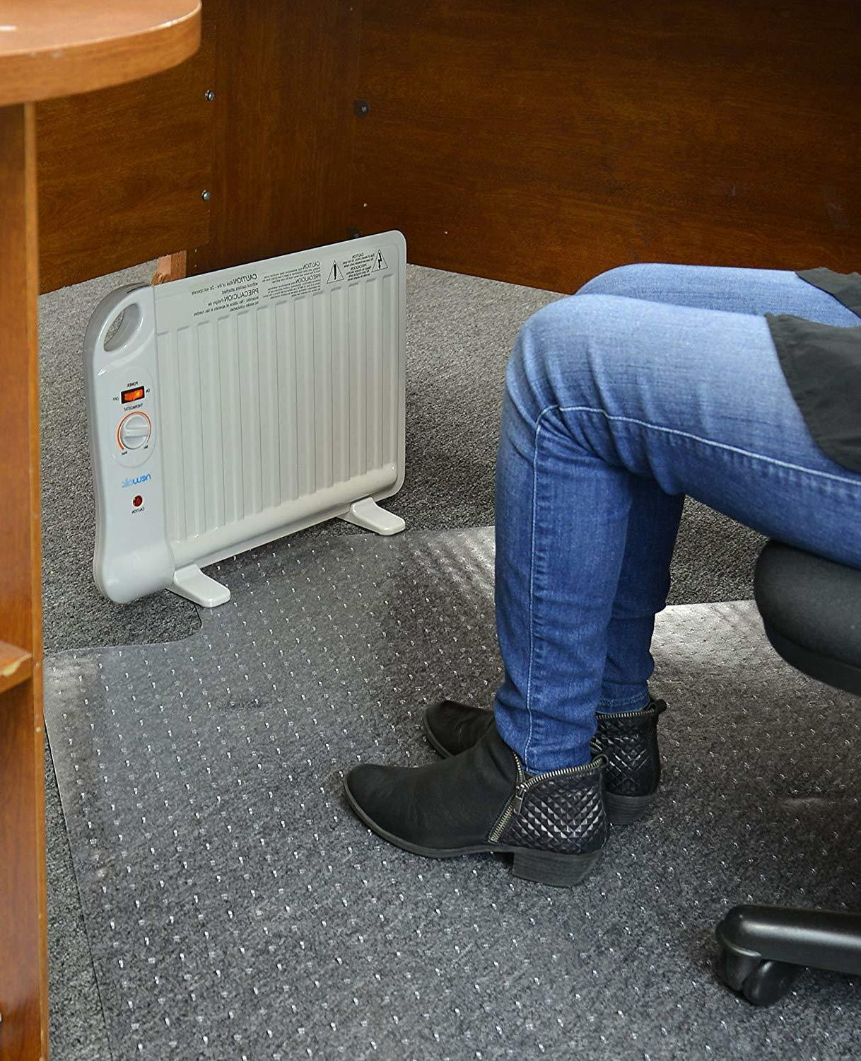 Space Heater Space Saving
