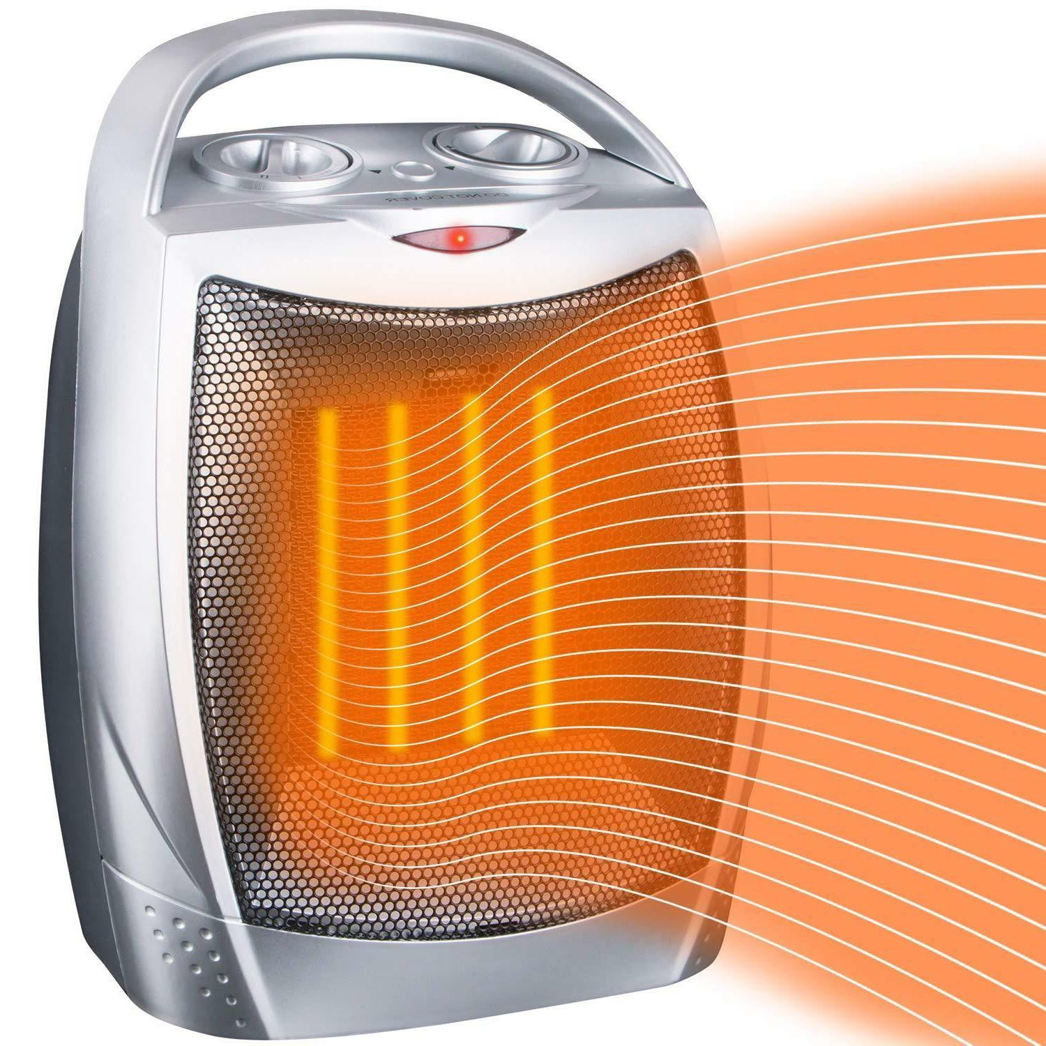 space heater electric heater portable office dorm