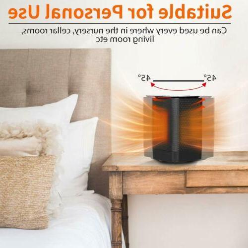 DOUHE Heater,Portable Ceramic Heaters,Personal Heaters Under Desk