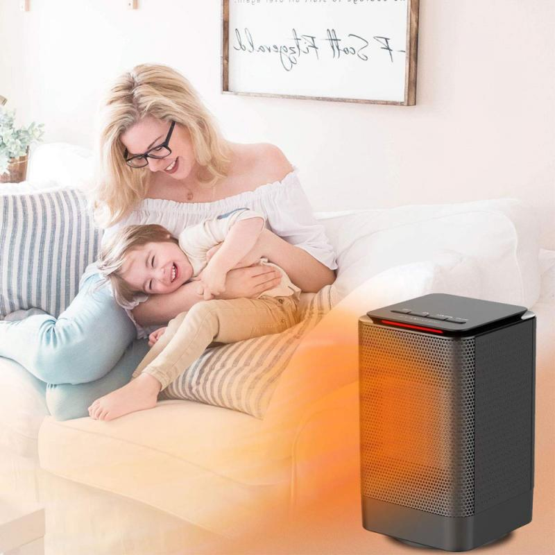 DOUHE Space Heater Personal Ceramic Office