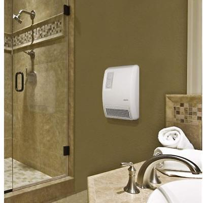 Dimplex EF12 2000-Watt Deluxe Wall-Mounted Fan-Forced Bathroom