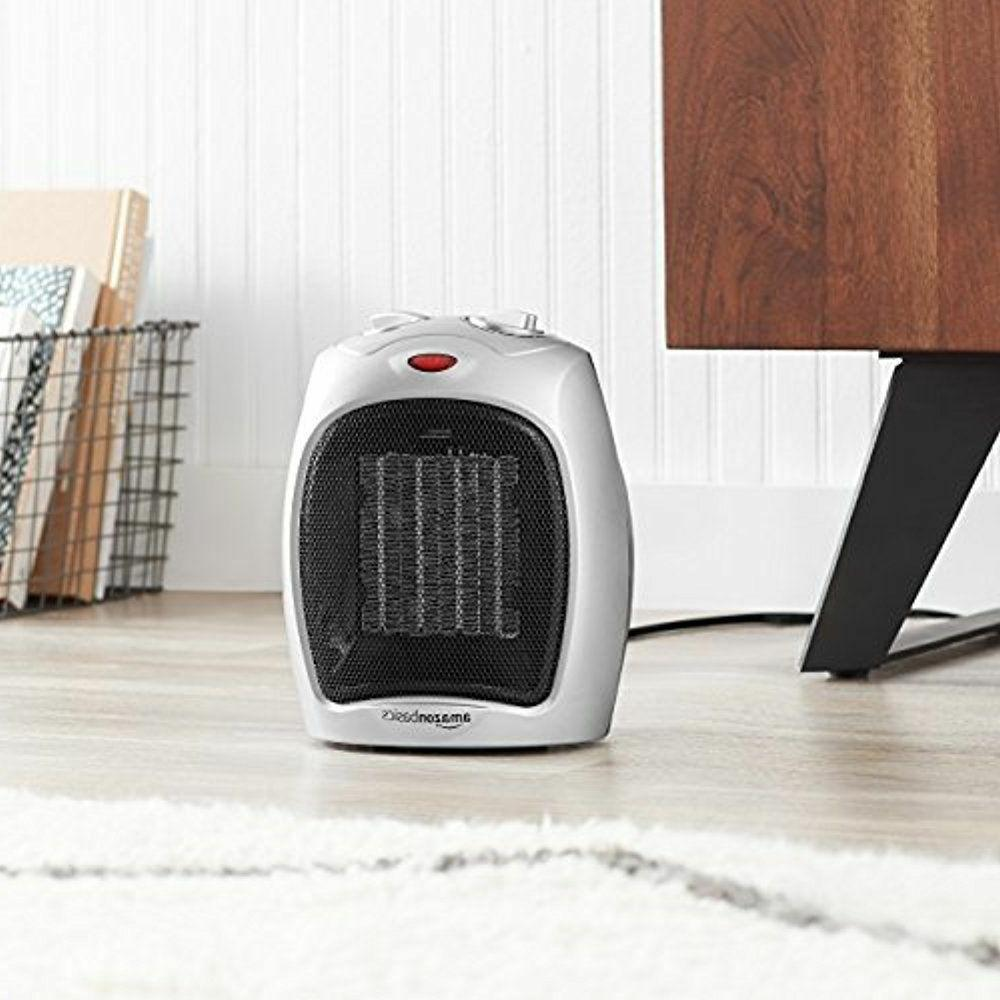 Thermostat 1500 Watt Space Heater and