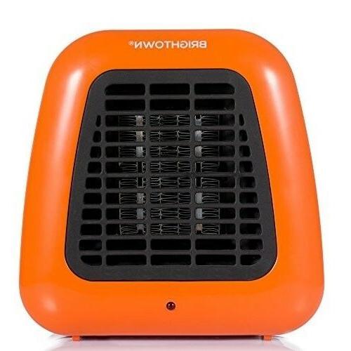 Top Quality Ceramic Heater, 400-Watt PTC Electric