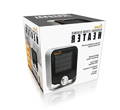 Crane Compact Heater,