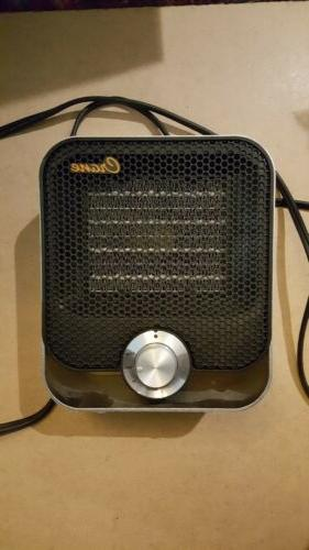 ultra compact space heater
