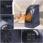 US Portable 350W Mini Heater Space-Uotlet Home Kitchen Room