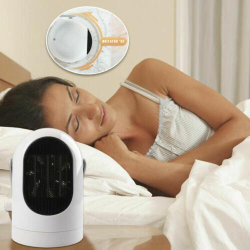 1000W Portable Space Warmer Mini Heater