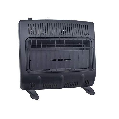Mr. Vent-Free BTU Natural Gas Heater -