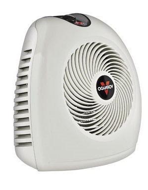 Vortex Heat 2 Whole Room Heater Whitestone