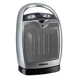 Lasko 5409 Ceramic Portable Space Heater with Adjustable The