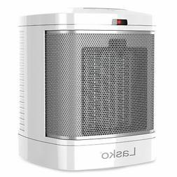 Lasko CD08200 Ceramic Bathroom Heater Heats up to 225 sq. ft
