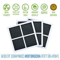 LG LT120F Refrigerator Air Filters & Kenmore Air Fresh | By