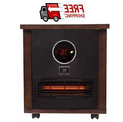 logan classic infrared wood heater double wall